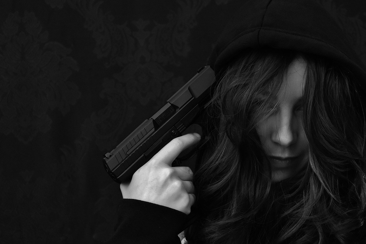 suicide psychologie